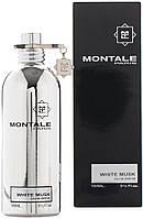Парфюмированная вода унисекс Montale White Musk 100ml(test), фото 1