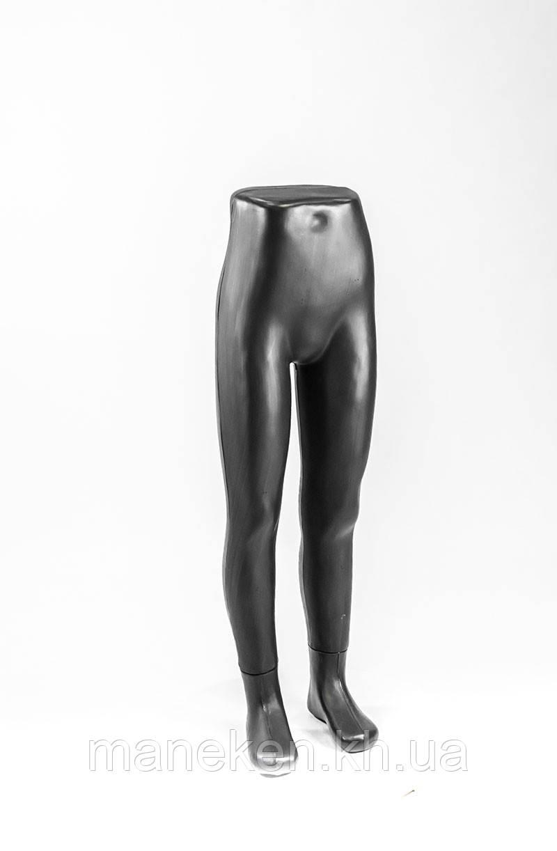 Ноги детские PN3 (черный) (201)