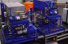 Ремонт и сервисное обслуживание маслостанций