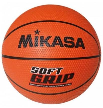 Мяч баскетбольный Mikasa BD1000-C, фото 2