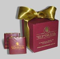 Подарок куб 50 с 10 шоколадками
