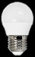 Лампа светодиодная 4W Е27 (3000К, 4000K) 120° 470LM 220V, Numina