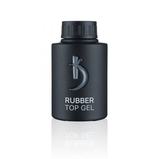 Каучуковое верхнее покрытие Kodi Professional Rubber Top 35 мл