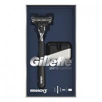 Набор Gillette (М (1) ст + подставка )
