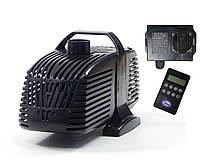 Насос для ставка AquaNova NJP-25000RC c дистанційним регулятором потоку
