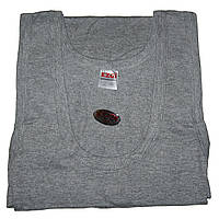 Мужские майки Ezgi - 37,00 грн./шт. (54-й размер, серые), фото 1
