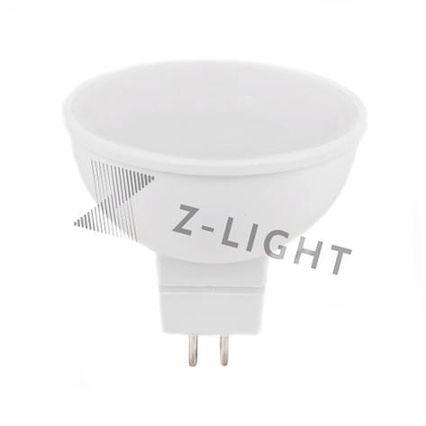 Светодиодная лампа Z-light 1031 MR16 G5,3 10W 4000K, фото 2