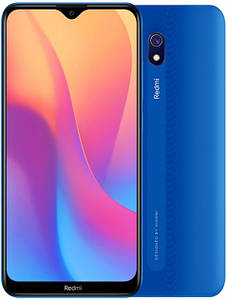 Смартфон Xiaomi Redmi 8A 4/64GB Blue CDMA+GSM