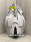 Мотошлем + ПОДАРКИ Очки + Перчатки + Балаклава. Для Квадроцикла, Мотокросса, фото 6