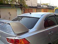 Спойлер Mitsubishi Lancer X