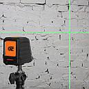 Лазерный уровень TexAC ТА-04-022, фото 4