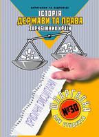 Шпаргалка для студента История государства и права зарубежных стран (№ 30)
