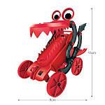 Науковий набір 4M Робот-дракон (00-03381), фото 5