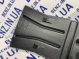 Воздуховод печки для ног пассажира сзади слева Mercedes W204/X204/C207 A2048311146, фото 6