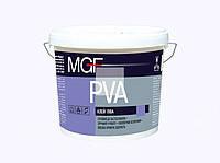 Универсальный клей ПВА MGF(Dufa) 1 кг