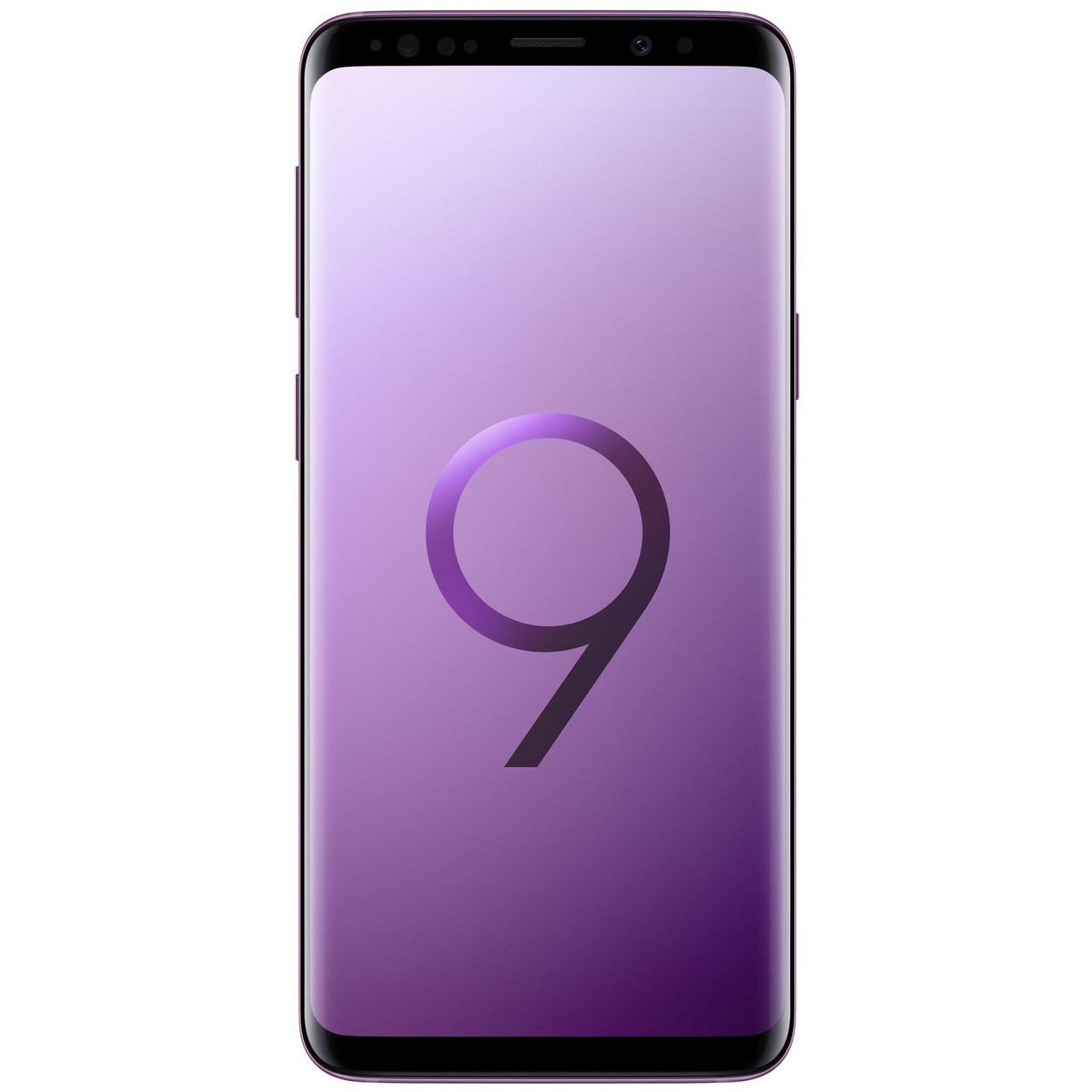 Смартфон Samsung Galaxy S9 4/128GB Purple
