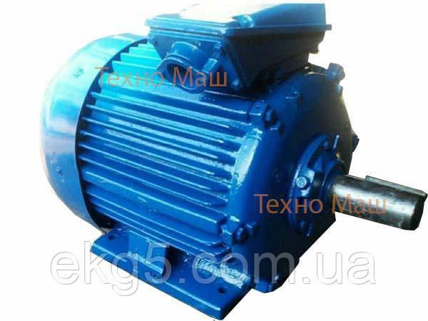 Электродвигатель 4А200М6У3 22 кВт. 1000 об/мин