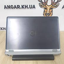 "Ноутбук б/у 12.5"" Dell Latitude E6220 (Core i5/4Gb DDR3/HDD 500Gb), фото 3"