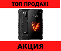 Защищенный противоударный неубиваемый смартфон Ulefone Armor X5 Pro - 5,5 дюймов, 4/64 GB,MT6762,Android 9.0