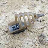 """Рыболовная кормушка """"Picker Spoon"""" , вес 32 граммa, фото 3"""