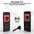 Bluetooth-гарнитура Promate Pioneer Black, фото 3
