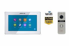 WiFi Full HD 1080P Комплект Jarvis JS-10TS FullHD + JS-02S FullHD