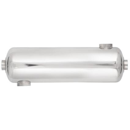 Aquaviva Теплообменник Aquaviva MF-200 60 кВт 304L