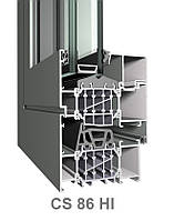Двери Reynaers Concept System 86-HI