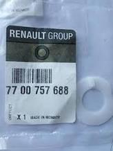 Renault (Original) 7700757688 - шайба шаровой опоры на Рено Логан 2, Логан MCV 2, Сандеро Stepway 2