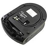 Автомобильный компрессор YANTU E26 Black с LED экраном и фонариком, фото 5