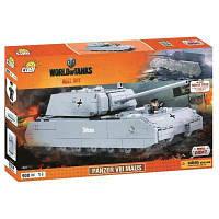Конструктор Cobi World Of Tanks Maus, 900 деталей (COBI-3024)