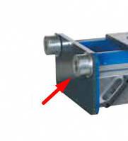 Опорные cуппорта для ямных подъемников AC Hydraulic