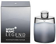 Туалетная вода Mont Blanc Legend Special Edition 2013
