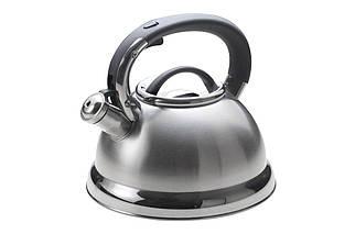 Чайник нержавіючий Maestro - 2,5 л, MR-1332 (MR-1332), (Оригінал)
