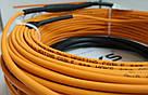 Двухжильный кабель WOKS 18 - 1970 Вт, 110 метров, фото 2