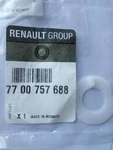 Renault (Original) 7700757688 - шайба шаровой опоры на Рено Логан, Логан MCV, Сандеро Stepway