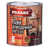 Ролакс Лак ПФ-170 0.8 кг