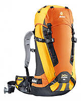 Рюкзак Deuter Guide 30+ Sl цвет mandarine-sun (33569 9810) модель  14/15 г.