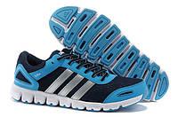 Кроссовки мужские Adidas ClimaCool Modulate (адидас климакул) синие
