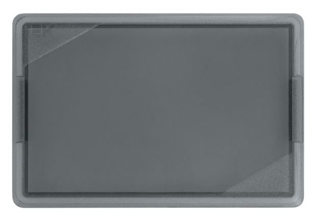Стекло для электрощитов с маркировкой IEK (пластиковое) IEK, фото 2