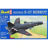 Сборная модель Revell Истребитель Suchoj S-37 Berkut 1:144 (4000)