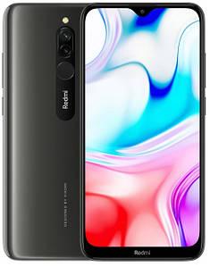 Смартфон Xiaomi Redmi 8 4/64GB Black CDMA+GSM