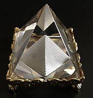 """Пирамида стеклянная, восьмигранная (""""2 в 1"""")"""