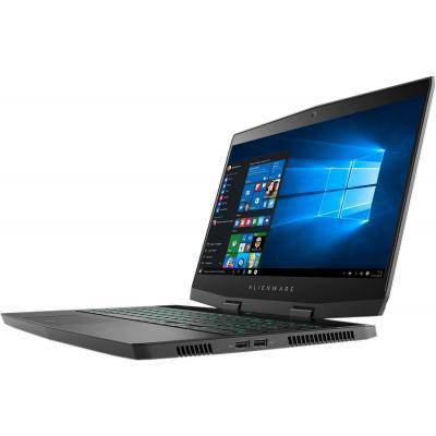 Игровой Ноутбук Dell Alienware m15 NVIDIA Geforce GTX 1060 Intel Core i7