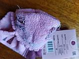 Детские махровые носки ,,Корона,, размер М(2-3 года), фото 4