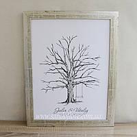 Весільне дерево побажань №1