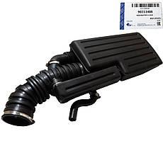 Резонатор повітряного фільтра Лачетті 1.8 дод KAP, 96553488