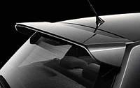 Спойлер Toyota Auris