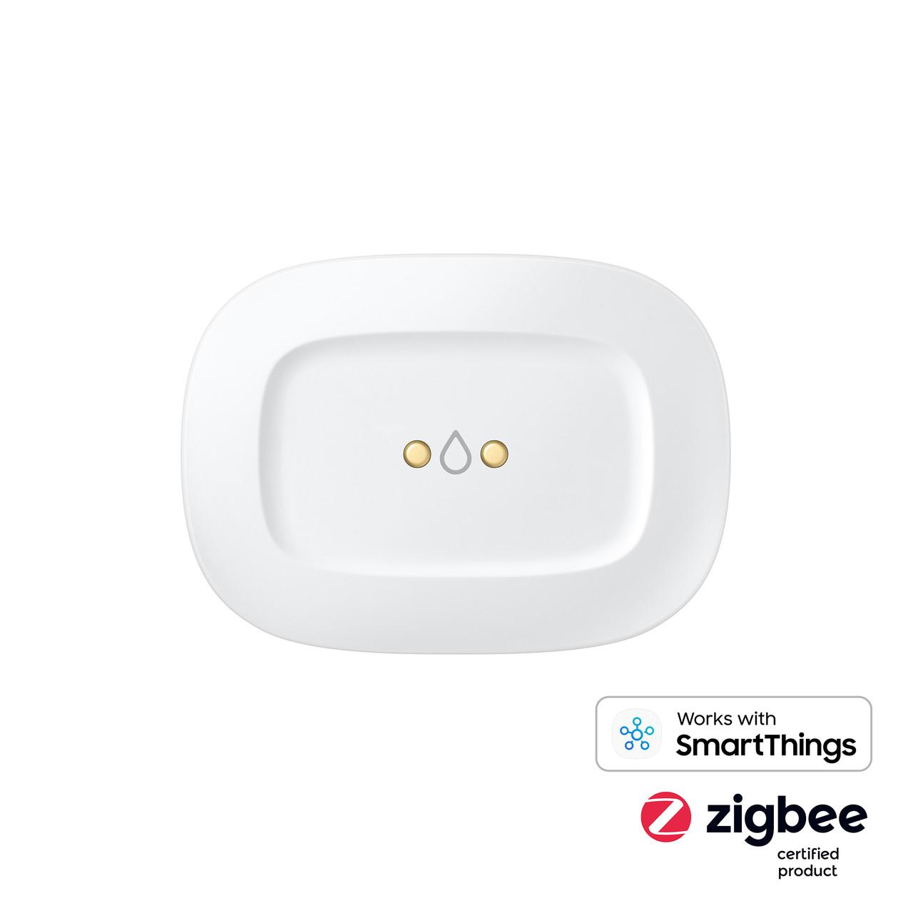 Датчик протечки воды Aeotec / Samsung SmartThings Waterleak Sensor