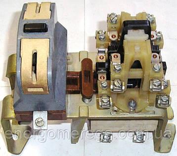 Контактор МК 1-10  40А 220В, фото 2